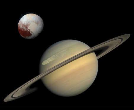 Quem tem medo da conjunção de Saturno a Plutão?