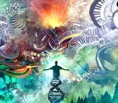 Você está em sintonia com o Universo?