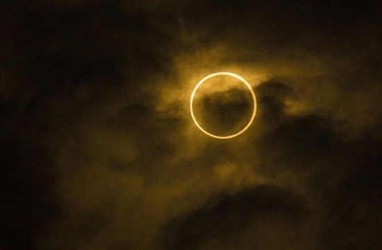 Os Eclipses são realmente perigosos para a coletividade?