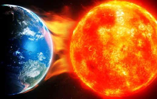 Começa o Ano Novo Solar: 20 de março de 2020