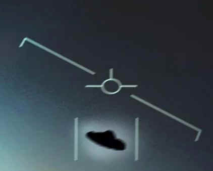 Pentágono divulga três vídeos de OVNIs