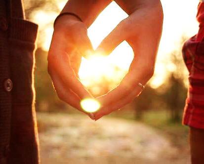 A Vida é Feita De Escolhas E O Amor é Uma Delas Somos Todos Um