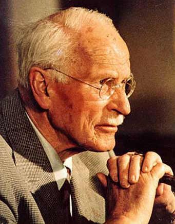 Carl Jung Revolutions