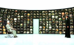 Matrix Reloaded: O diálogo entre Neo e o Arquiteto