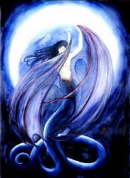 A importância da LUA em nossas vidas: Lilith - A Lua Negra
