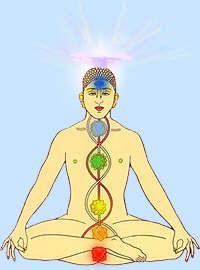 Chakras y Vibración