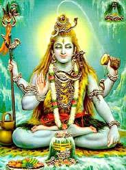 Na Senda do discernimento com Shiva 2