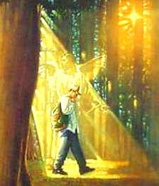 O anjo e o Demônio