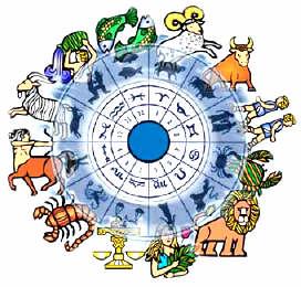 As Constelações e os Signos do Zodíaco