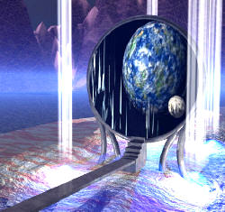 Crossing the Nine Portals of Knowledge – Part 1