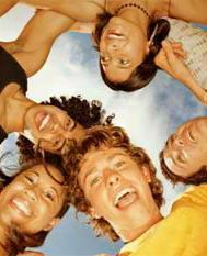 Os Adolescentes