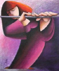 El Flautista Sanador