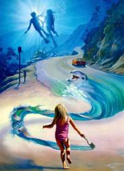 Enseñando a los niños sobre la fuerza de la imaginación