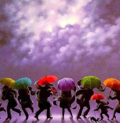 Como encontrar refúgio das tempestades da vida