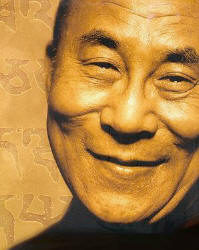 Mensagem do Dalai Lama