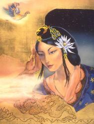 O recado consciencial de Kuan-Yin