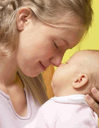 El miedo de no ser una buena madre