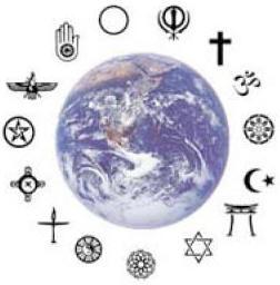 O trânsito pelas religiões, caminho de todos nós