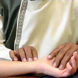 Amando y perdonando siempre tenemos algo para dar