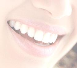 Sorrindo fora do corpo