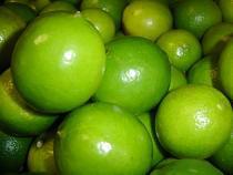 Farinha de Limão