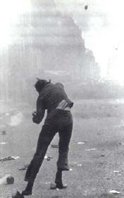 Mayo de 1968: el cielo lo explica?