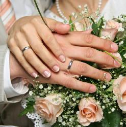 Sabe por que não tem dia dos casados?