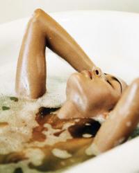 Rituales de desintoxicaci�n de la Piel