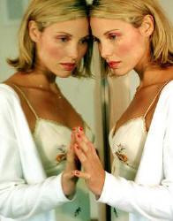 Nós e o espelho