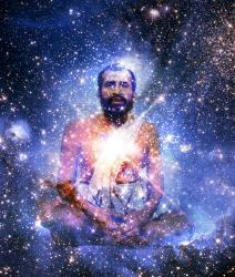 Ramakrishna y el mono embriagado - Parte 1