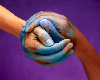 Uma visão sobre a crise mundial