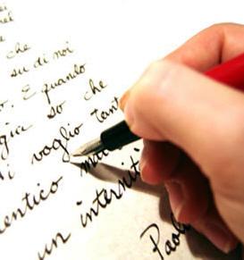 Grafologia: Assinaturas - a auto-imagem