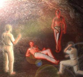 Umbral: Entre a luz e as trevas