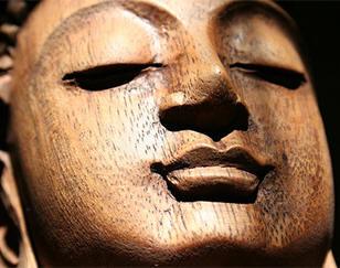 A descoberta do Buda