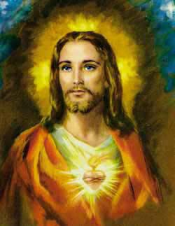 Jesus - A canção do Coração Espiritual