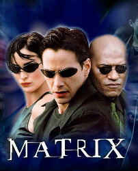Matrix Capítulo 1