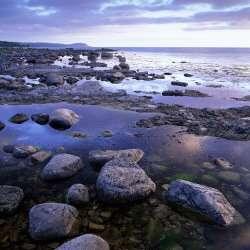 Um chamado das pedras