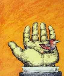 Como prevenir doenças pela análise das mãos