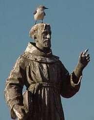 Francisco de Assis, o Chiquinho de Jesus
