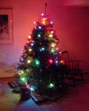 E o Natal se aproxima...