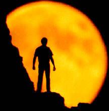 A lua nos signos