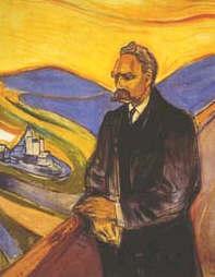 Nietzsche, a construção do Zaratustra