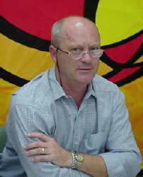 BatePapo no UOL em Março de 2001