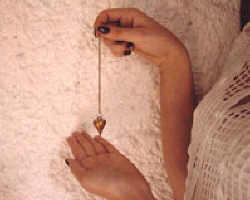 La alquimia de la radiestesia