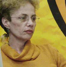 BatePapo no UOL em Maio de 2001