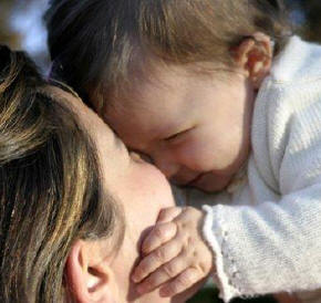 The Spiritual Meaning of Motherhood