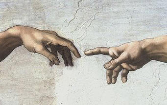 El Dedo de Dios