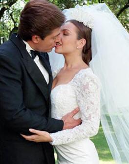Matrimonio y vidas pasadas
