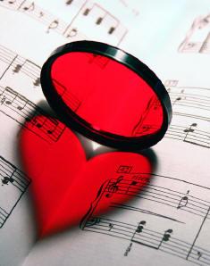 ¡El amor es voluntario, siempre lo será!