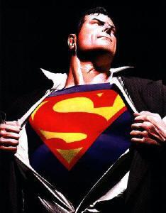 El Mundo No Necesita de Superhéroes – Necesita de Ti